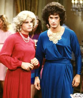 6 Reasons Cross-Dressing Comedies Should Be Retired