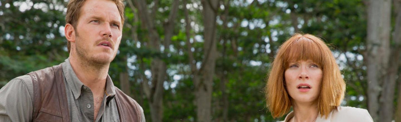 'Jurassic World 3' is Having Jurassic World-Like Problems