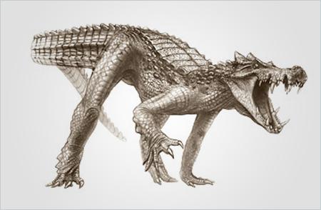 7 Bizarre Prehistoric Versions of Modern-Day Animals