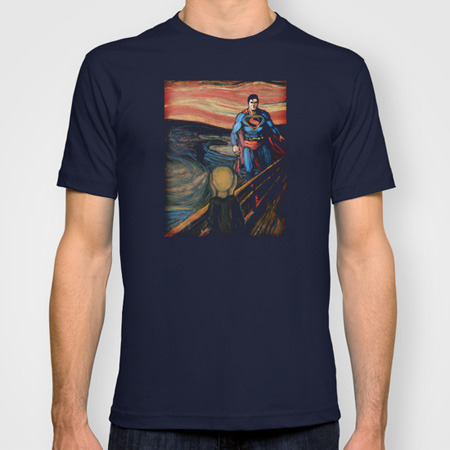 Cracked Store Update: 5 Shirts To Up Your Condescension Game