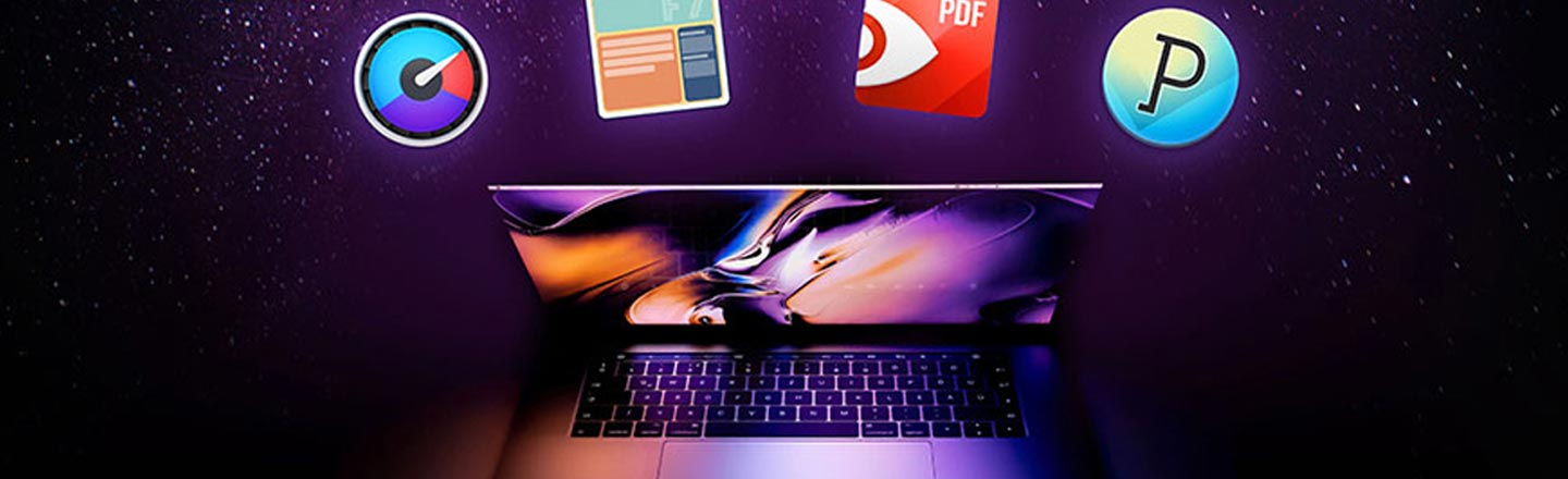 Attack Your Mac With This Convenient Software Bundle