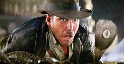 The Indiana Jones-Captain America Crossover Nobody Noticed - Indiana Jones