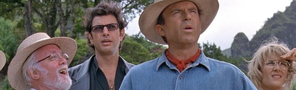 The Dark Allegory Hiding Inside Of 'Jurassic Park'?