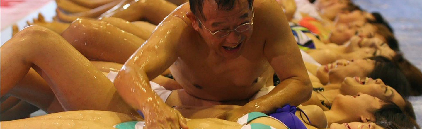 7 Sexy Japanese Game Shows That Will Make You Hate Sex
