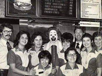 A Plea To McDonald's: It's Time To Kill Ronald McDonald