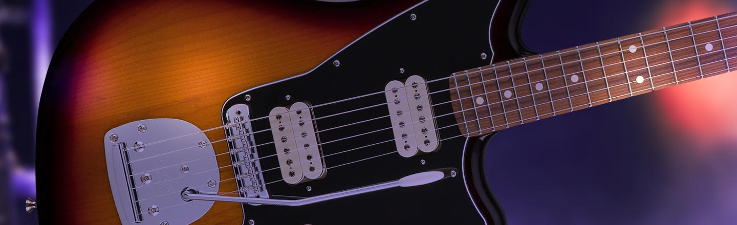 Fender's Jazzmaster Guitar Was Hated By Jazz Musicians (But Changed Music History)