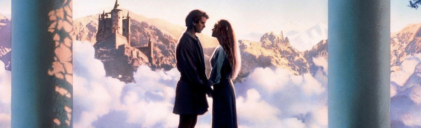 'The Princess Bride' Is Insanely Comforting Right Now