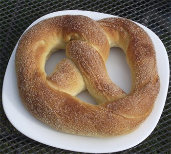 5 Real Horror Stories Ordinary People Got Trapped In - a pretzel on a plate