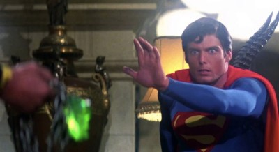 The Indiana Jones-Captain America Crossover Nobody Noticed - Superman scared by Kryptonite