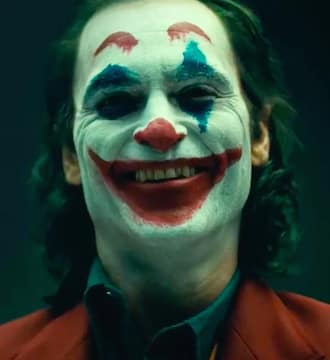 Given that every other movie these days is a superhero movie, we suppose it makes sense that the rest are now all Joker movies.