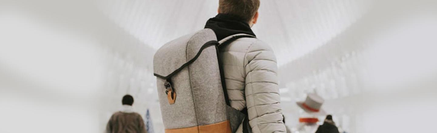 These 10 Items Will Make Holiday Travels Virtually Pain-Free