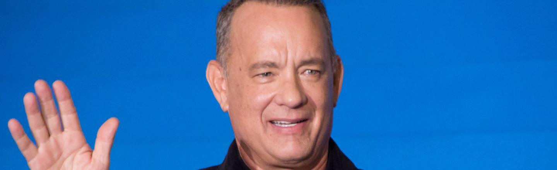 Hopefully Tom Hanks Is In The Vaccine