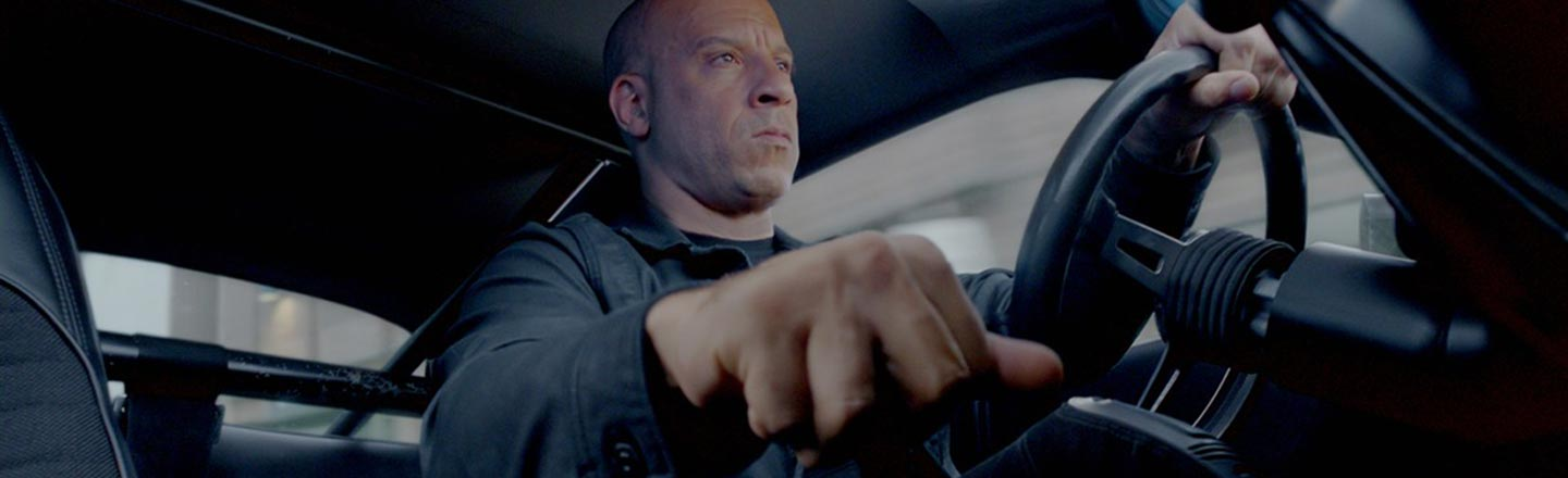 Read This And Never Watch A 'Fast And Furious' Movie Again