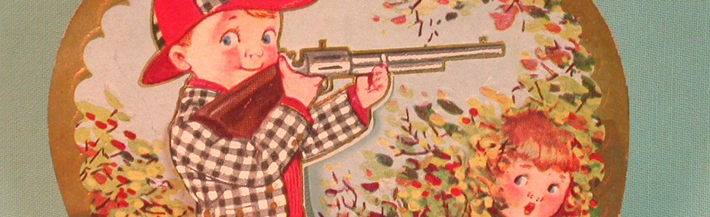 6 Holiday Traditions From History So Creepy We Killed Them