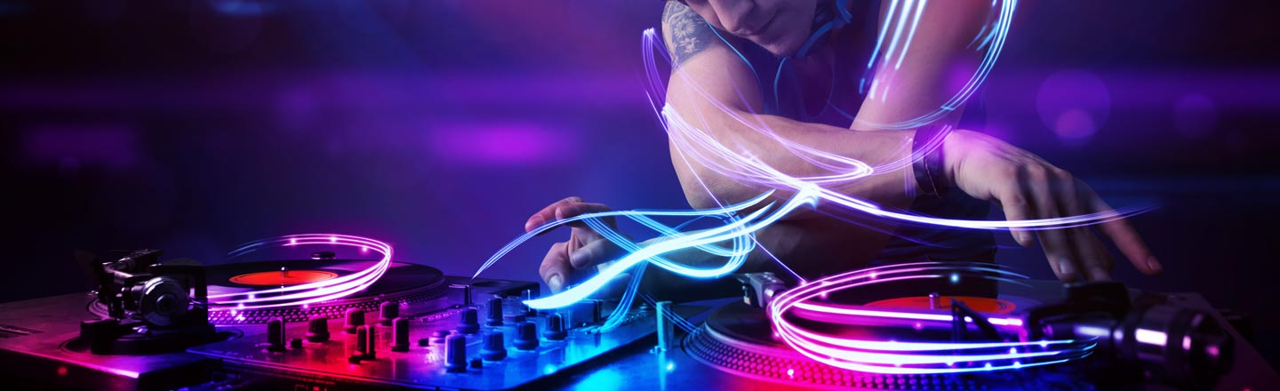 Fulfill Your EDM DJ Dreams With These 4 Bundles