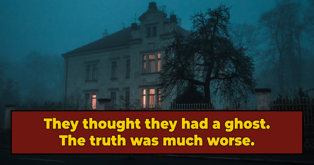 5 Real Horror Stories Ordinary People Got Trapped In