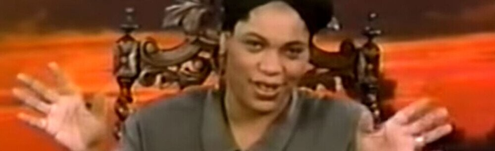 The Brief, Lucrative History Of Psychic Sham Miss Cleo