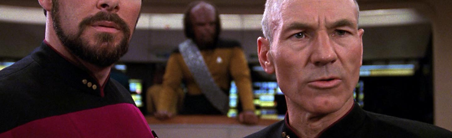 Why Time In The Star Trek Universe Makes No Freaking Sense