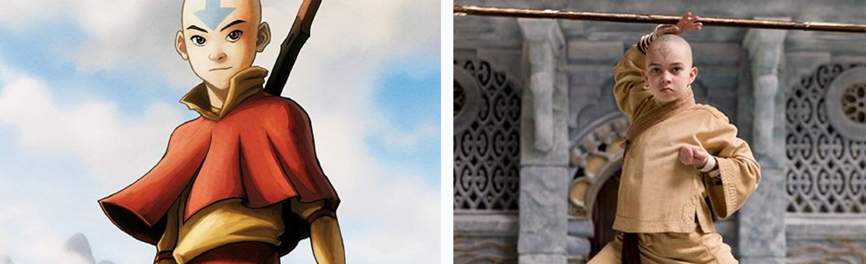 How 'Avatar: The Last Airbender' Sank M. Night Shyamalan