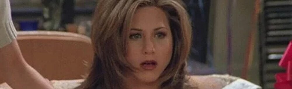 'The Rachel' Cut On 'Friends' Went From Hair Envy To Hair Nightmare