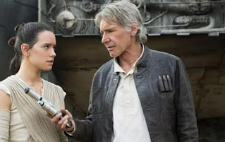 Here's How To Save The Han Solo Movie From Total Disaster