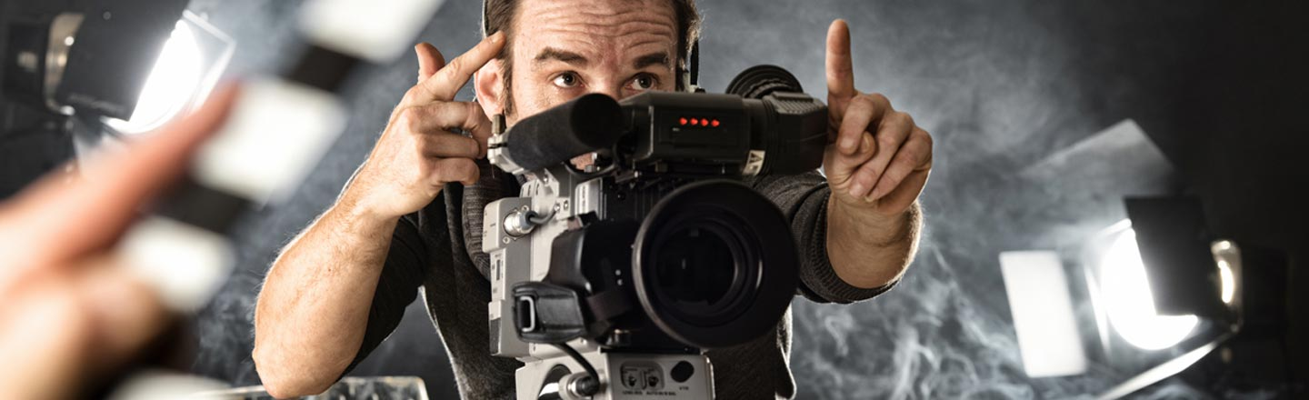 Become A Hollywood Hotshot With This Affordable Course