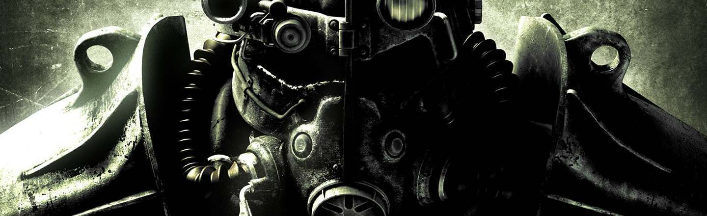 4 Awful Realities Of Binge-Playing All The Fallout Games