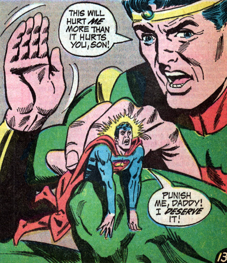 10 Batshit Crazy Comic Panels We Couldn't Stop Laughing At