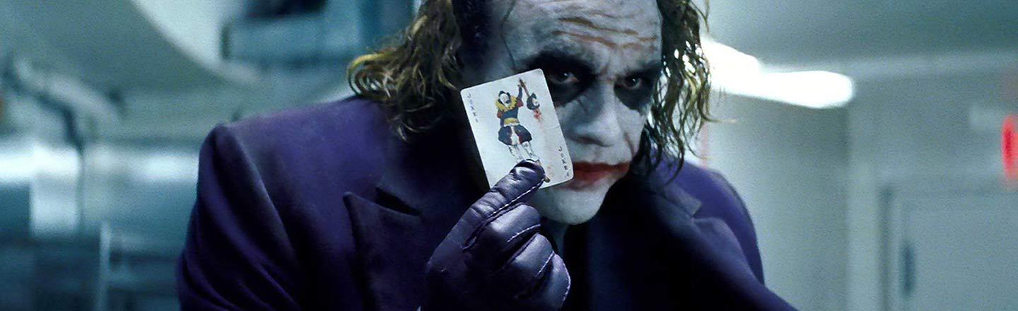 Specific Scenes That Superhero Movies Have Perfected