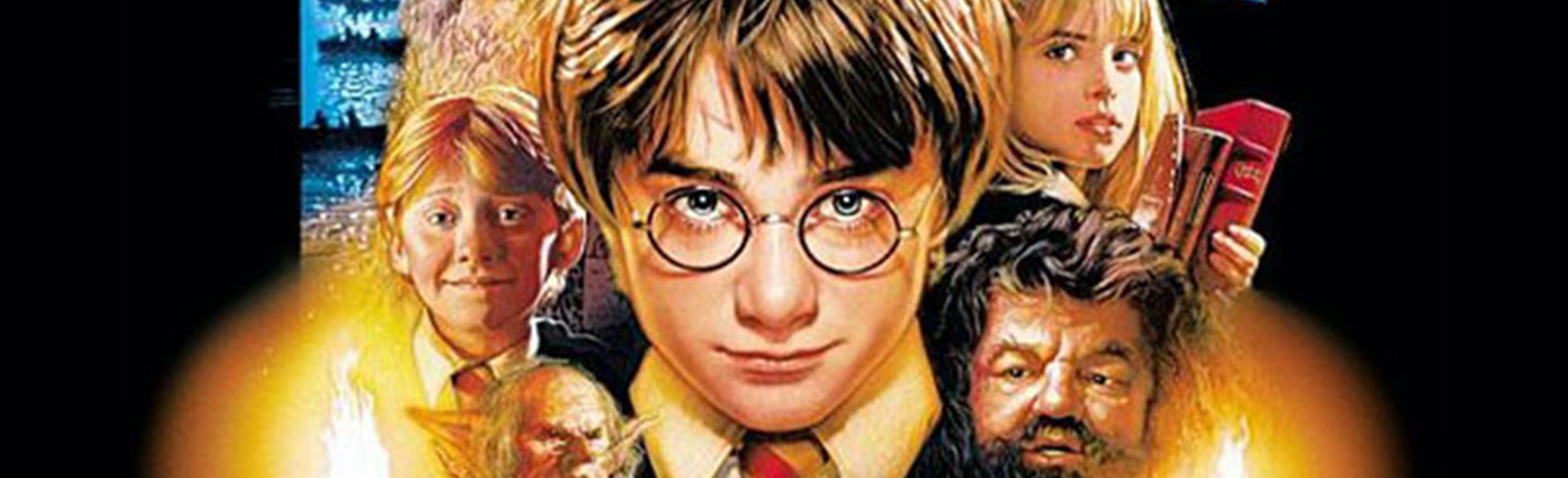 'Harry Potter' TV Series Reportedly In The Works At HBO Max, Because Of Course It Is