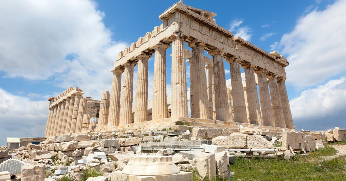6 Historical Landmarks (That Are Total Frauds)