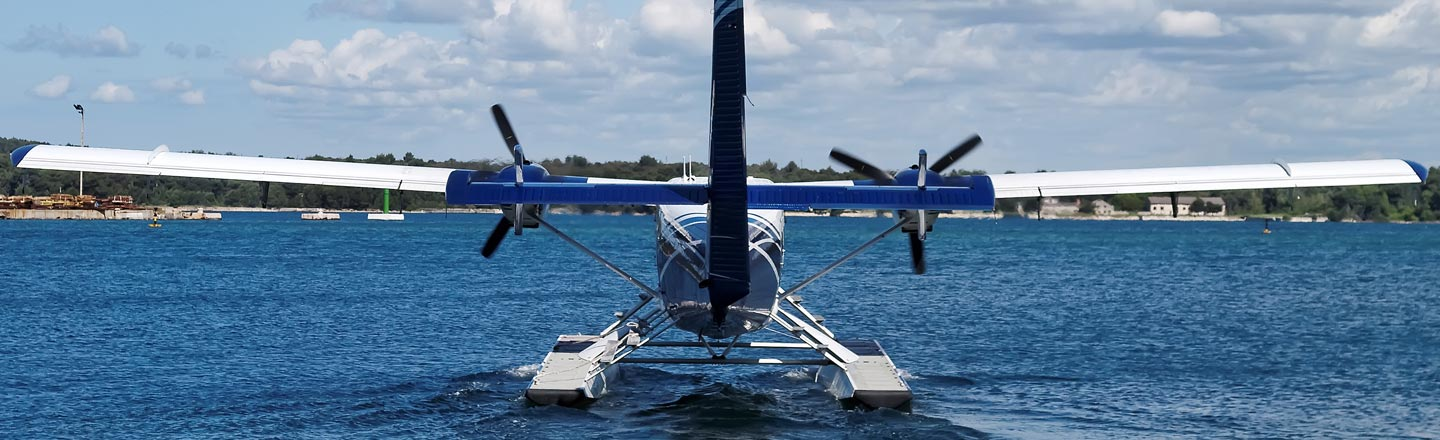 Small Airplanes Could Help With Some Remaining Coronavirus Problems