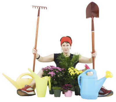 6 Ways Gardening Is Like Going to War