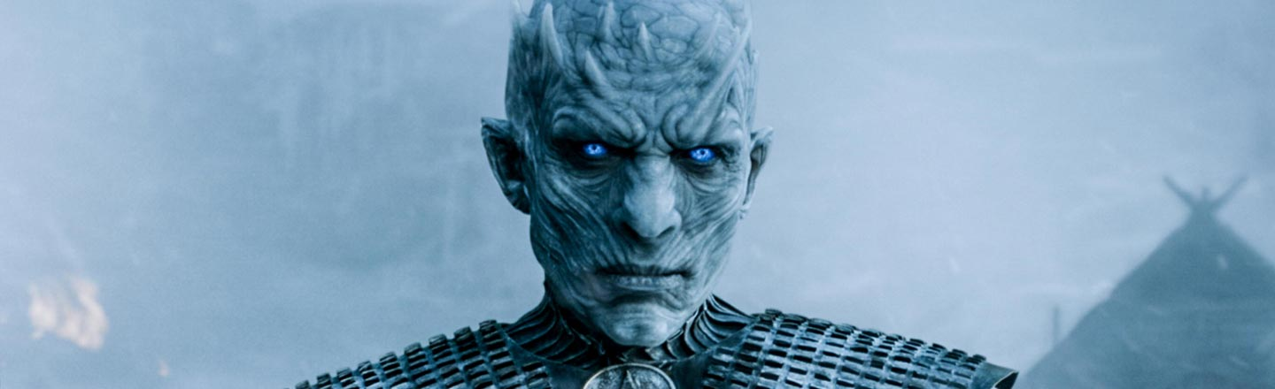 5 'Game of Thrones' Book Plots The Show Totally Botched