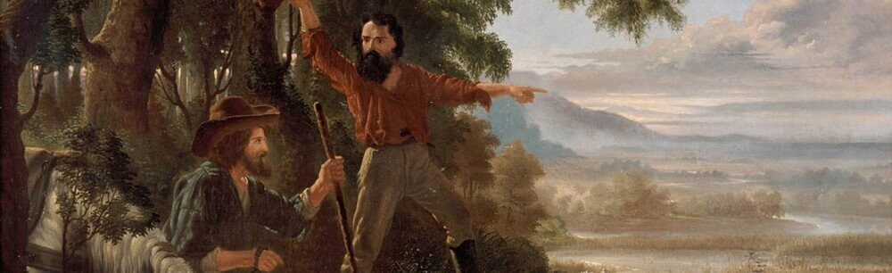 History's Dumbest Explorers: The Burke And Wills Expedition