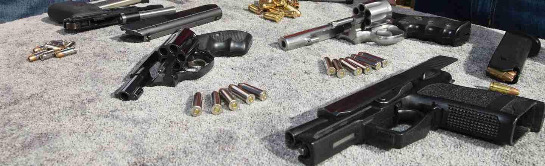7 Incredibly Biased Arguments Against Gun Control