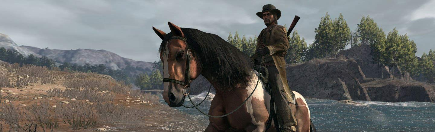 The 5 Most Hilarious Abuses of Video Game Glitches