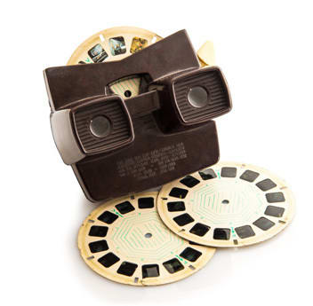 The original name was View-Master Race.