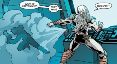 6 Hilariously Awful Examples of Product Placements in Comics