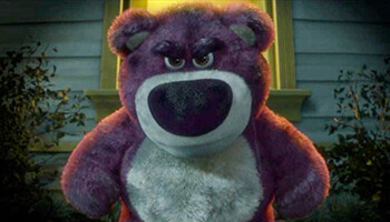 4 Movie Characters Who Deserved To Return As The Villain In The Sequel Lotso from Toy Story 3