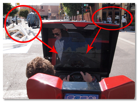 6 Insane Real-Life Versions of Video Games