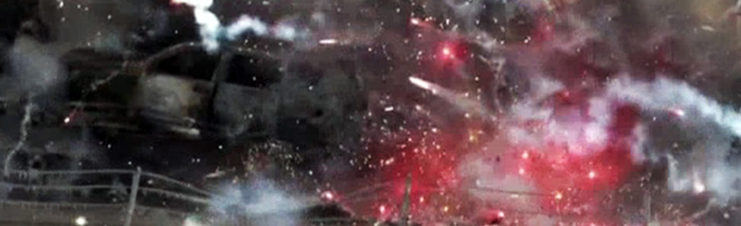 5 Fireworks Disasters That Were Incredibly Fun To Watch