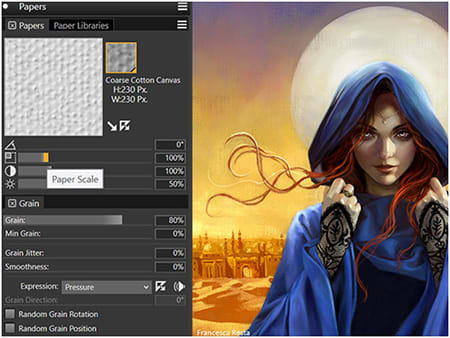 Become A Master (Digital) Painter With This Software