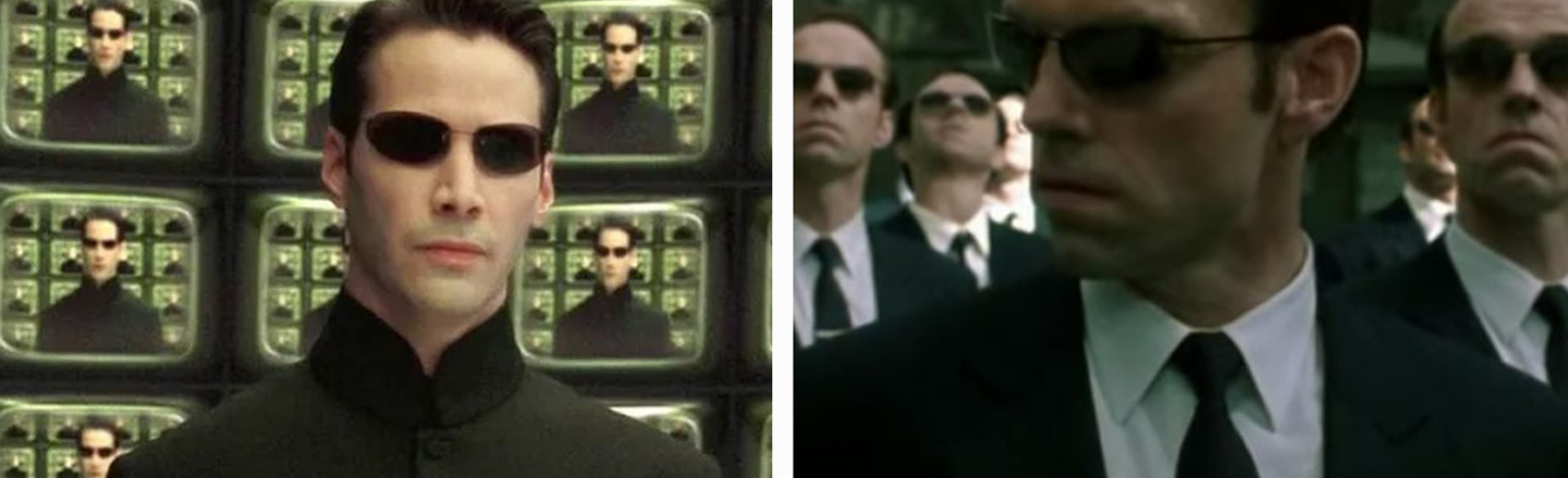 Blame Stanley Kubrick For Ruining The 'Matrix' Sequels
