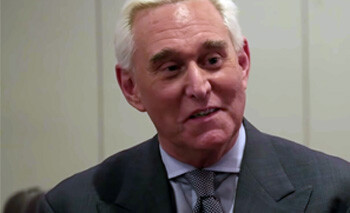 The Circus interviews Roger Stone about his indictments in 2019