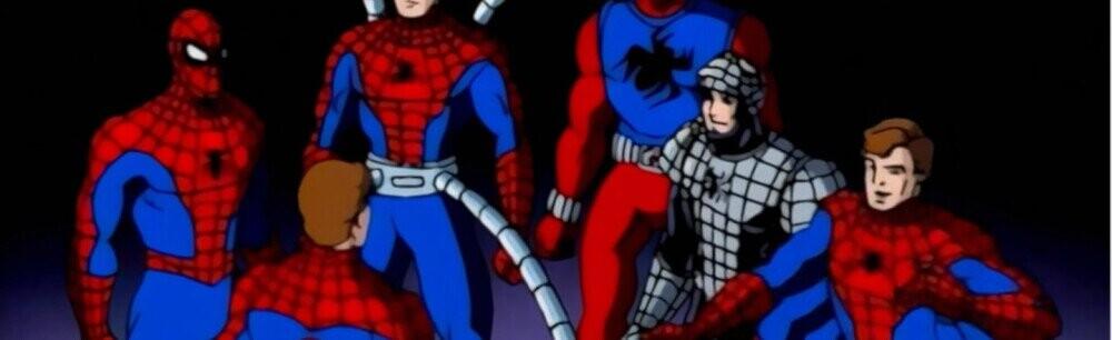 How '90s Superhero Cartoons Prepared Us For The 'Cinematic Universe' Era