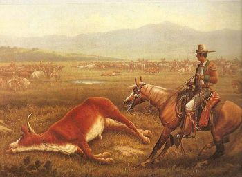 5 Ridiculous Myths Everyone Believes About the Wild West