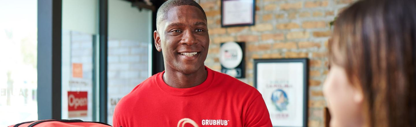 Grubhub: Speedy Delivery AND Price-Gouging Restaurants Into Financial Ruin