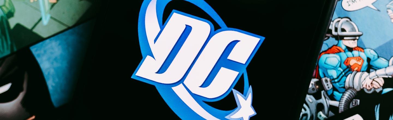 The Weird Porny Origin Story of DC Comics