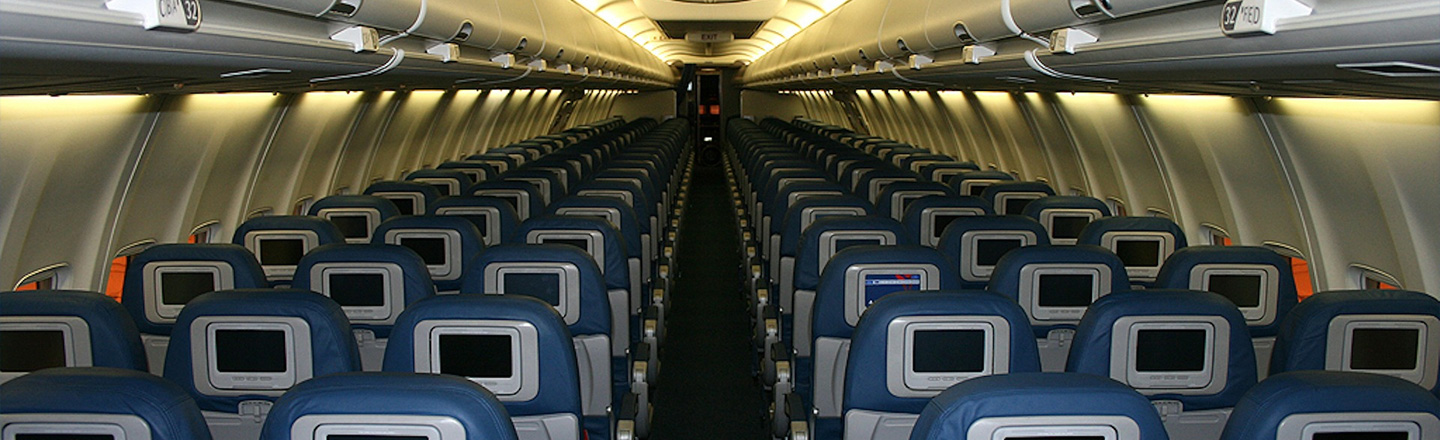 Airlines Are Letting Greed (And Coronovirus Panic) Kill Off The Spirit Of Aviation